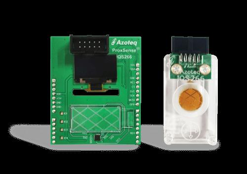 Iqs266 Ev02 Azoteq Product Evaluation Kits