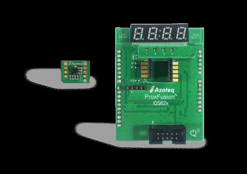 Iqs622 Ev02 Azoteq Product Evaluation Kits