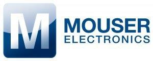 Mouser Logo S