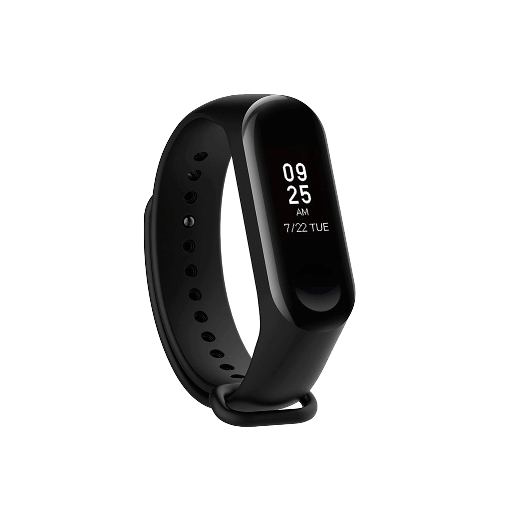 Azoteq Application Mi Band