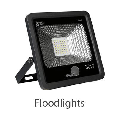 Floodlights 400x400 Azoteq Powersense