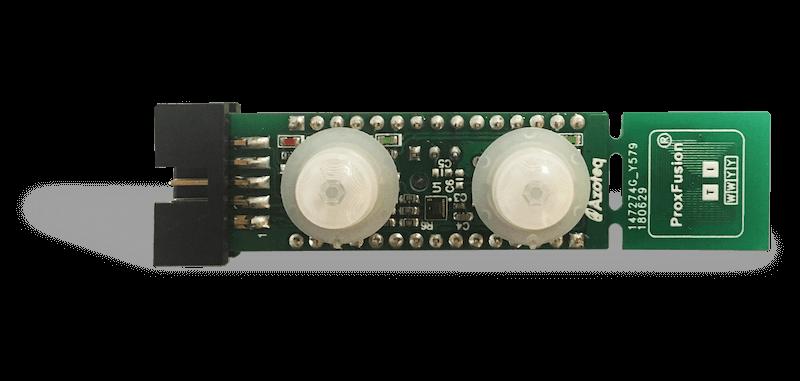 Pir Nano Shield