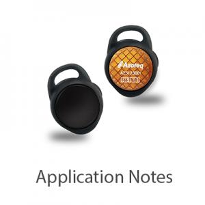 App Notes