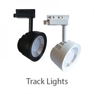 Tracklights 400